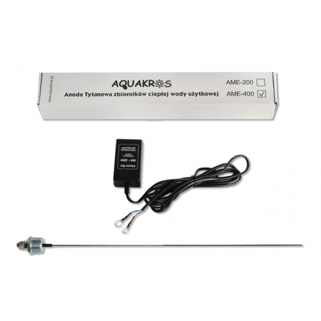 Anoda tytanowa AME-400
