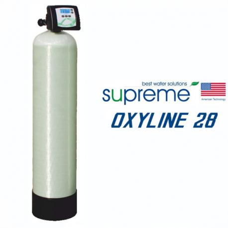 Supreme OXYLINE 28