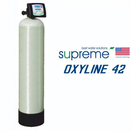 Supreme OXYLINE 42
