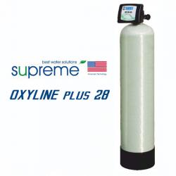 Supreme OXYLINE Plus28
