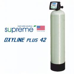Supreme OXYLINE Plus42
