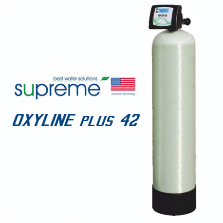 Supreme OXYLINE Plus42